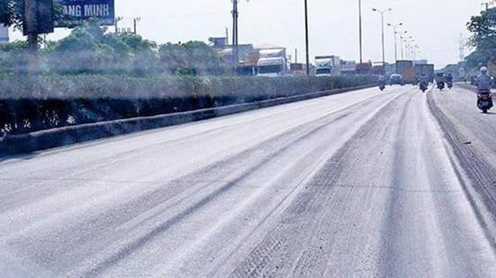 Quốc lộ 5 xuống cấp, cần 2.000 tỷ sửa chữa