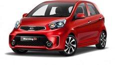 Mẫu ô tô giá rẻ mới dưới 400 triệu 'đáng đồng tiền bát gạo'