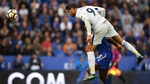 Morata ngạo nghễ, Chelsea bắn hạ Leicester