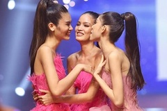 Chung kết Vietnam's Next Top Model 2017 gây thất vọng