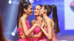 Kim Dung trở thành Quán quân Người mẫu Việt Nam 2017