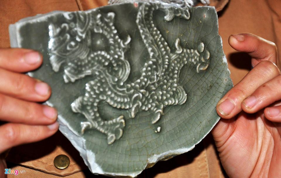 'Làng chài cổ vật' độc nhất vô nhị miền Trung