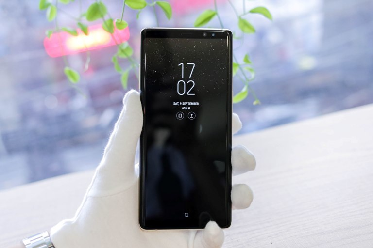 Galaxy Note 8, Note 8, Samsung, Điện thoại Samsung, Smartphone, Android