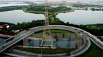 Hà Nội đề xuất mở 2 cầu qua hồ Linh Đàm nối với đường vành đai 3