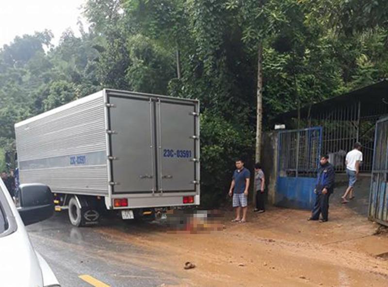 tai nạn, tai nạn giao thông, tai nạn chết người, Hà Giang