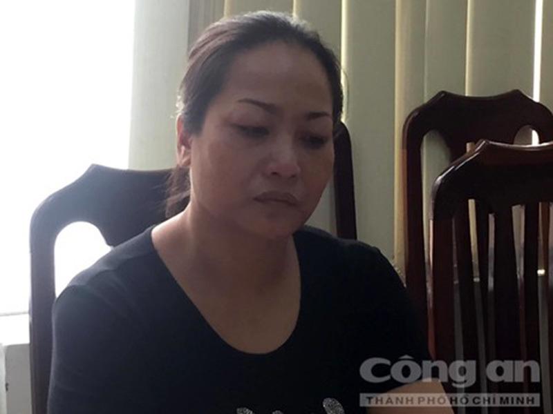 tống tiền, cưỡng đoạt tài sản, bệnh viện Xanh Pôn