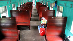 Hiu hắt tuyến đường sắt 'ế' nhất Việt Nam