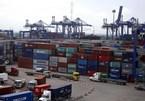 Bắt 1 cán bộ hải quan vụ 213 container mất tích