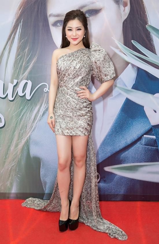 Trương Ngọc Ánh, Jolie Nguyễn, Thu Thủy, Nguyễn Oanh, Hương Ly
