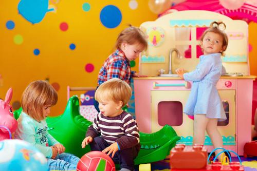 Đầu tư resort cho trẻ: tiềm năng mới của BĐS du lịch - ảnh 1