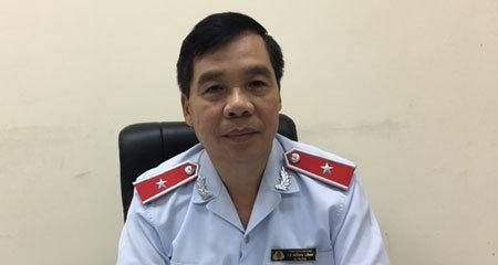 TTCP thông tin vụ ông Nguyễn Minh Mẫn 'xúc phạm báo chí'