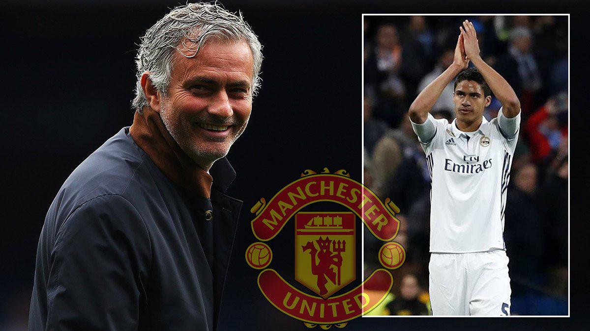 Mourinho chờ bom tấn, Wenger từ chối dẫn MU