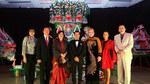 ĐD Việt Tú chia sẻ về văn hoá dân tộc với SV