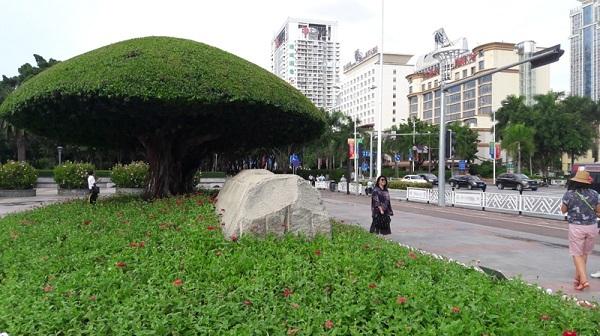 Nam Ninh, Quảng Tây, Trung Quốc