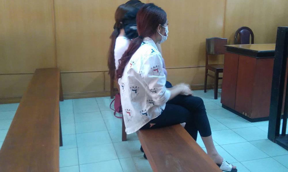 má mì, mại dâm, môi giới mại dâm, Nguyễn Thị Cẩm Giang