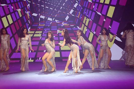 Vietnam`s next top model 2017, Đỗ Hiếu