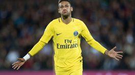 """Neymar xé lòng Barca: """"PSG sẽ giúp tôi lên đỉnh châu Âu"""""""