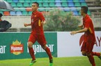 Trực tiếp U18 Việt Nam vs U18 Indonesia: Thuốc thử liều cao