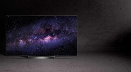 TV OLED, LG