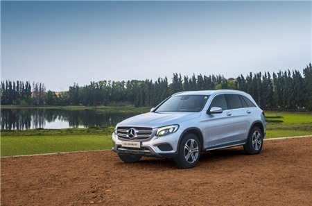 Gần 1.200 xe Mercedes-Benz bị triệu hồi tại Việt Nam do lỗi hệ thống điện