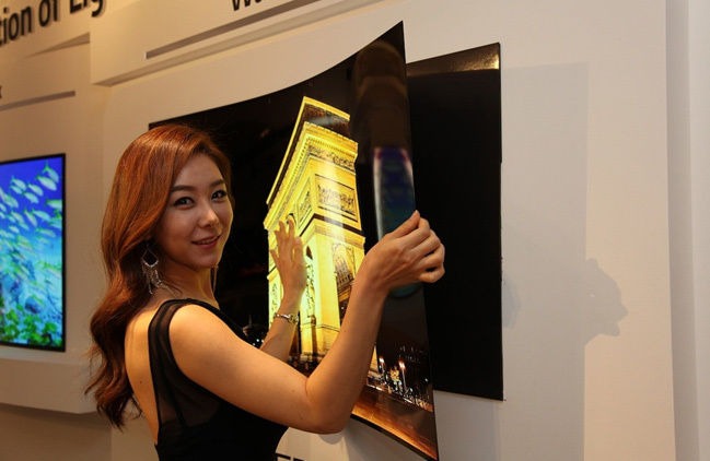 Công nghệ đã biến đổi một chiếc TV như thế nào?