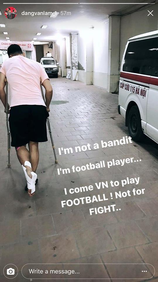 V-League, Đặng Văn Lâm, CLB Hải Phòng