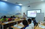 Học kĩ năng sống 'kèm' tiếng Anh: phương pháp không áp lực