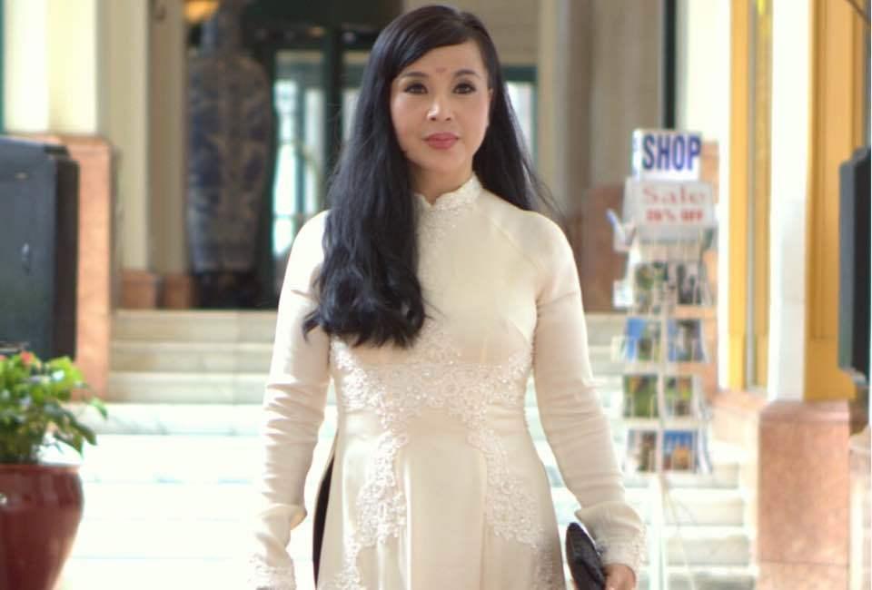 NSND Lan Hương, Em bé Hà Nội, NS Chí Trung, Ngược chiều nước mắt, phim truyền hình, phim Việt Nam