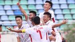 Video U18 Việt Nam 3-0 U18 Indonesia