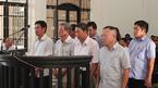 Nguyên Phó giám đốc Agribank Trà Vinh hầu toà