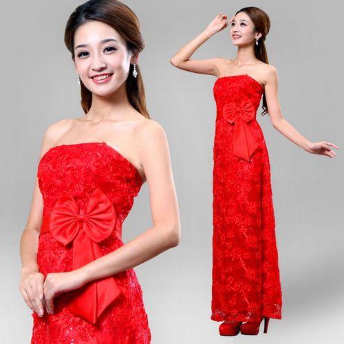 Váy đầm dạ hội sang trọng và quyến rũ dành cho các nàng