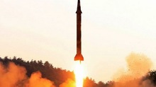 Mỹ sẽ kiếm lời nhờ cuộc khủng hoảng Triều Tiên