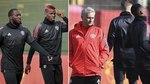MU vs Basel: Chào C1, Quỷ đỏ tưng bừng mở hội!