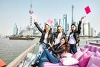 Danh tính 6 'thiên thần' châu Á diễn show Victoria's Secret 2017
