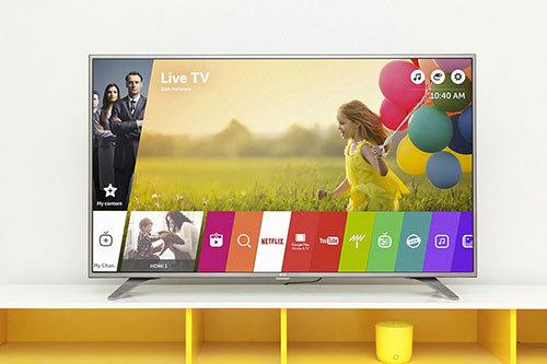 Mẫu TV tầm 20 triệu đồng đáng mua dịp Tết