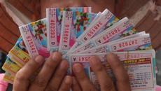 Nghi án cắt dán tờ vé số để trúng giải đặc biệt hơn 1,7 tỷ đồng