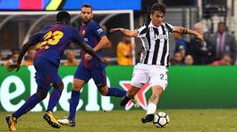 Barca vs Juventus: Hiểm nguy rình rập