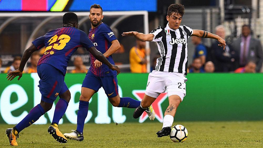Barca, Juventus, Champions League, Cúp C1, nhận định bóng đá
