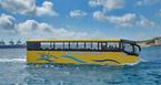 Giải 100.000 USD chống ùn tắc: Đề xuất mở taxi nước ở Hồ Tây