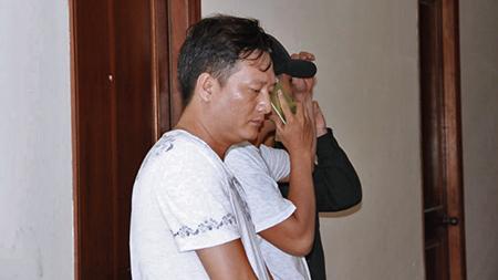 Triệt phá băng nhóm cờ bạc 1.000 tỷ ở Sài Gòn