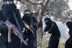 Nữ phiến quân IS tiết lộ những màn tra tấn rùng rợn