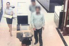 2 người nước ngoài trộm đồng hồ hơn 200 triệu bị tóm ở Hà Nội