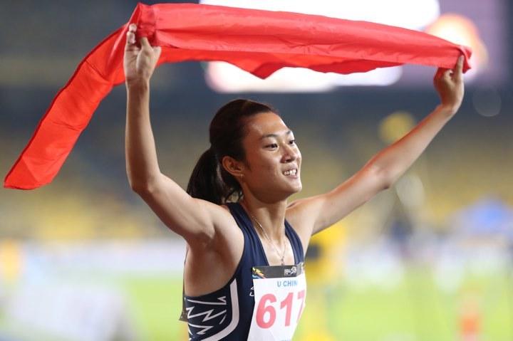 Lê Tú Chinh, cúp Chiến thắng, thể thao Việt Nam