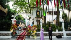 Ra mắt Câu lạc bộ Mỹ LaTinh tại Hà Nội và tiệc chia tay đại sứ Cuba