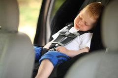 10 mẹo đơn giản giúp trẻ không bị say xe