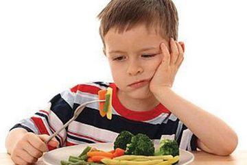 Cách chăm trẻ bị suy dinh dưỡng giúp tăng cân nhanh nhất