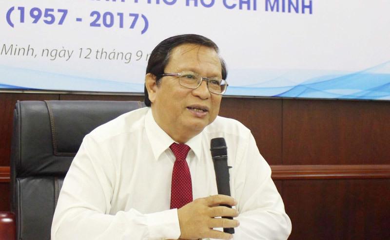 Nhiều giảng viên Trường Nhân văn TP.HCM có mức lương dưới 4 triệu đồng