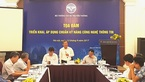 Nhân lực CNTT Việt Nam cần có kỹ năng của công dân toàn cầu