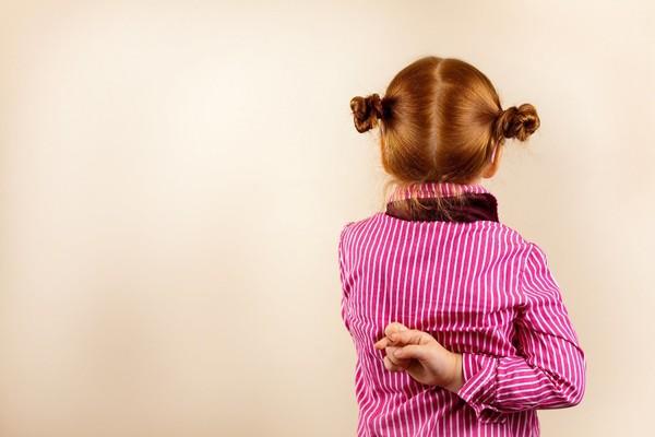 Dạy trẻ không đổ lỗi cho người khác