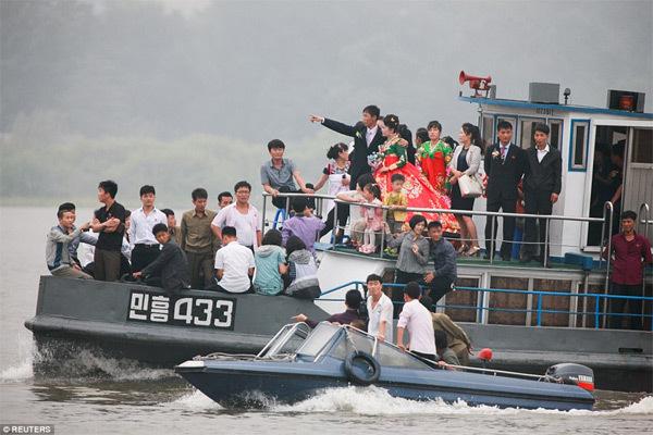 Tình hình Triều Tiên mới nhất, căng thẳng Triều Tiên, hạt nhân Triều Tiên